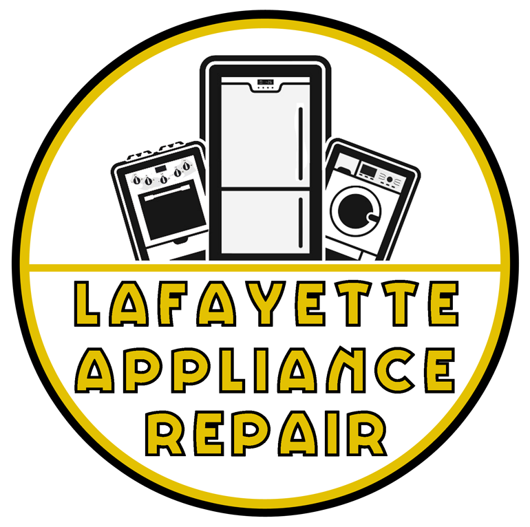 Lafayette Appliance Repair Logo